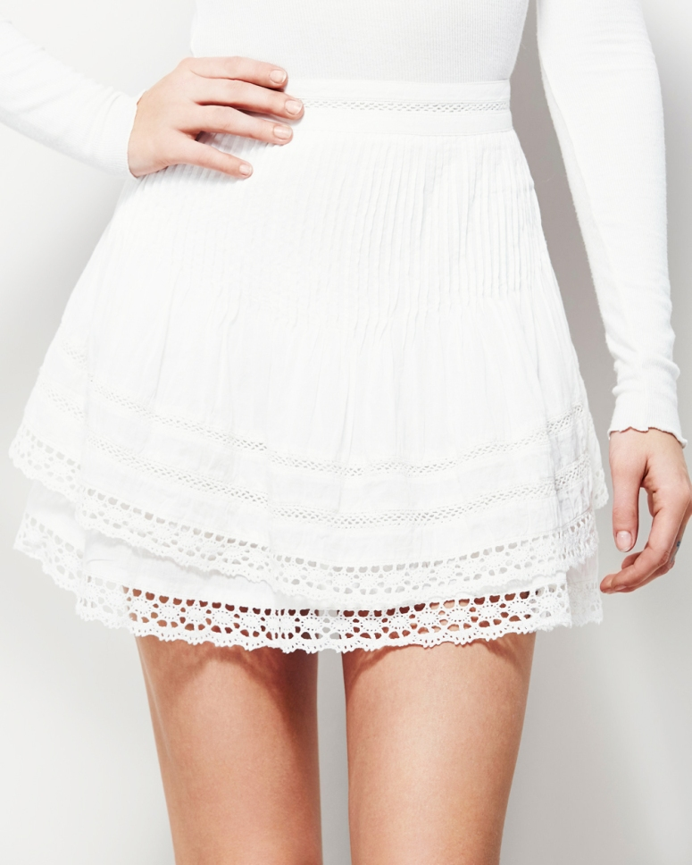 tuscany-white-cotton-mini-skirt-silver_trendz