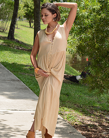 Sivalya Bohemian Dresses