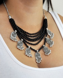 Anaba Statement Necklace