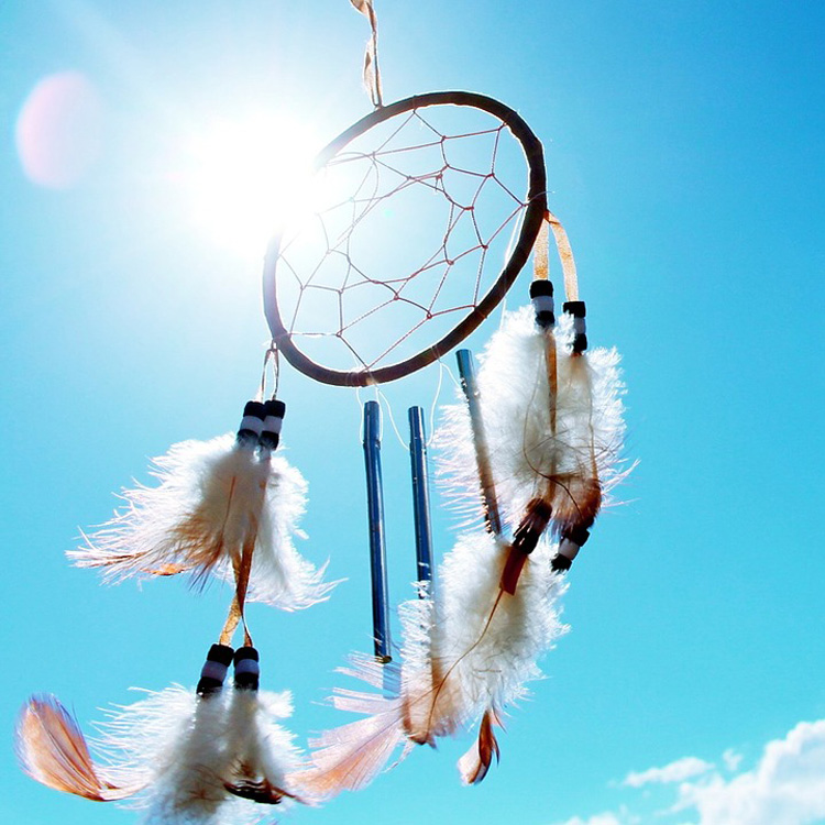 Spiritual Meaning and Purpose of Dream Catchers