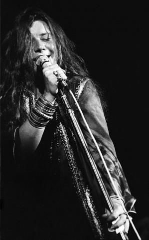 Janis Joplin-boho