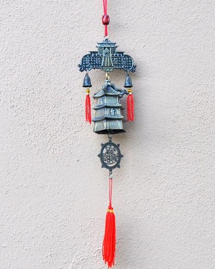 pagoda-tier